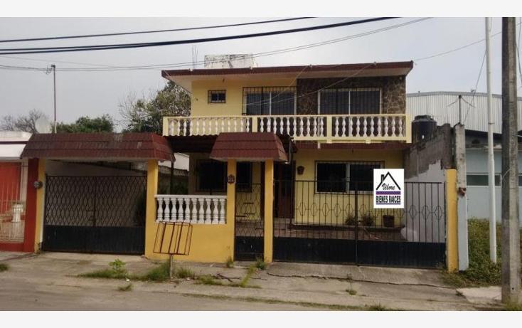 Foto de casa en venta en  43, pedro ignacio mata, veracruz, veracruz de ignacio de la llave, 1730182 No. 01
