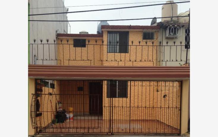 Foto de casa en renta en  43, plaza villahermosa, centro, tabasco, 1316945 No. 01