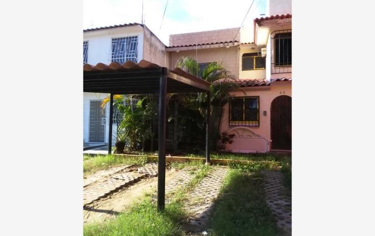 Foto de casa en venta en  43, rinconada del mar, acapulco de juárez, guerrero, 1584012 No. 03