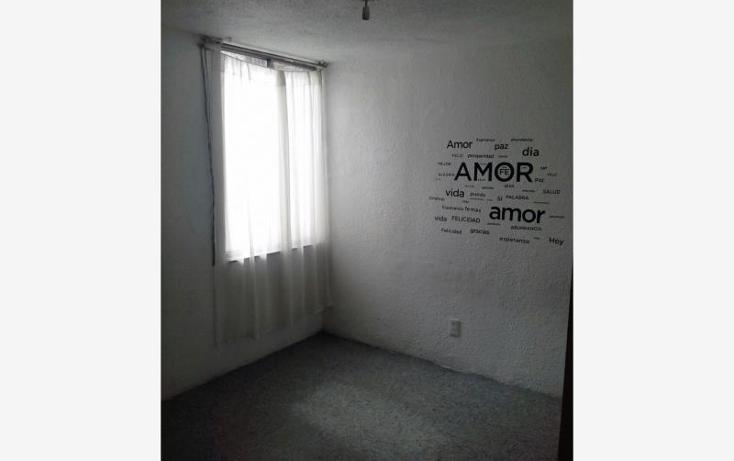Foto de departamento en venta en  43, san martín xochinahuac, azcapotzalco, distrito federal, 2780279 No. 03