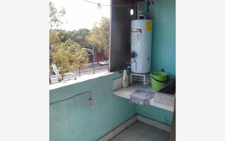 Foto de departamento en venta en  43, san martín xochinahuac, azcapotzalco, distrito federal, 2780279 No. 05