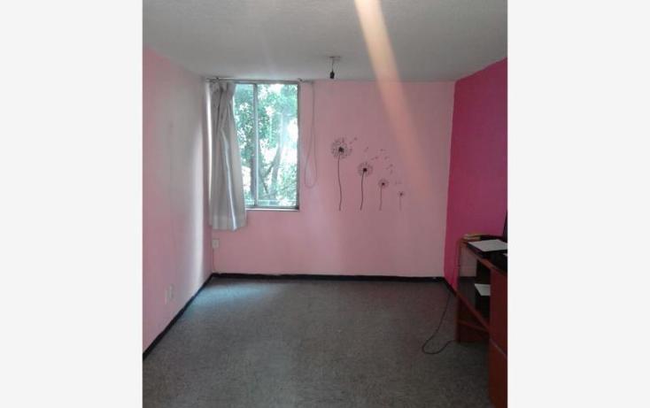 Foto de departamento en venta en  43, san martín xochinahuac, azcapotzalco, distrito federal, 2780279 No. 10