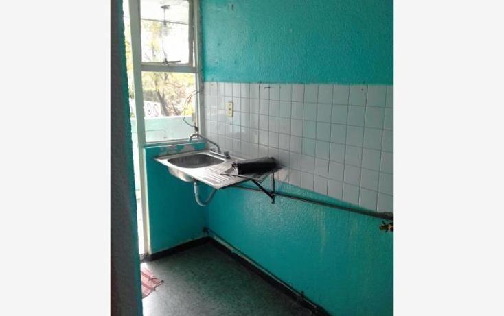 Foto de departamento en venta en  43, san martín xochinahuac, azcapotzalco, distrito federal, 2780279 No. 12