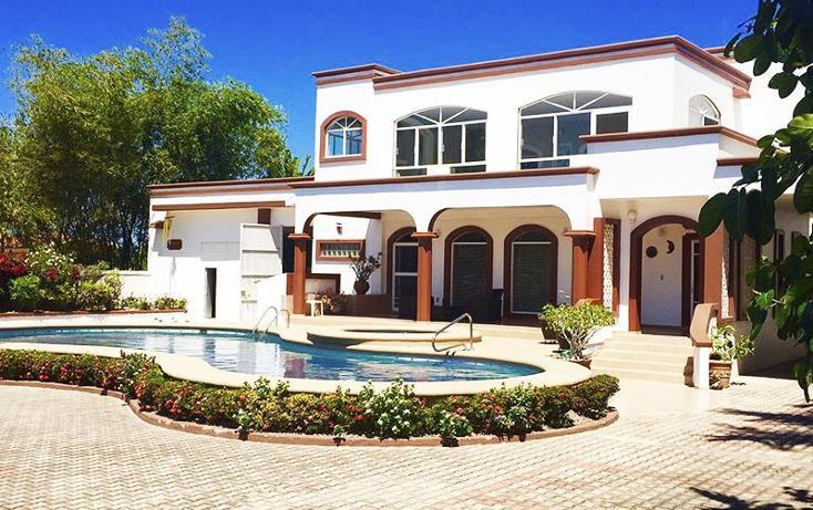 Foto de casa en venta en  43, teacapan, escuinapa, sinaloa, 1782636 No. 16