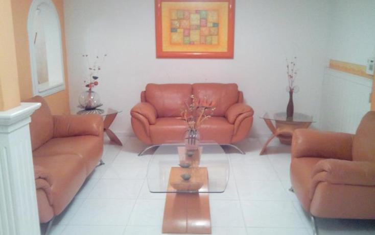 Foto de casa en venta en  43, villa de las flores 1a sección (unidad coacalco), coacalco de berriozábal, méxico, 371185 No. 03