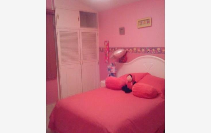 Foto de casa en venta en  43, villa de las flores 1a sección (unidad coacalco), coacalco de berriozábal, méxico, 371185 No. 10