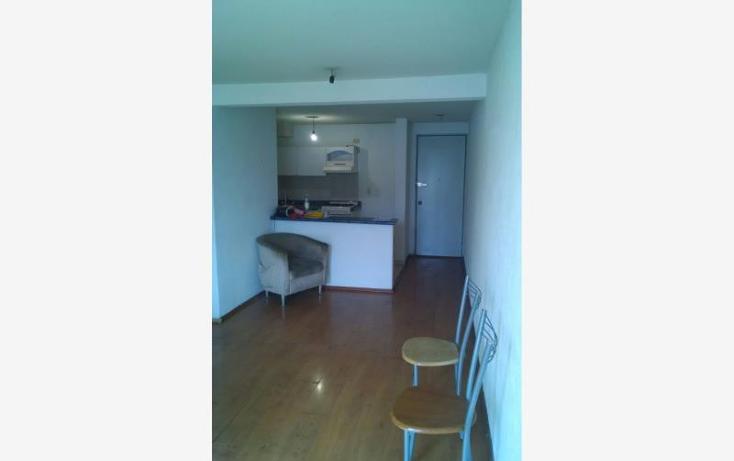 Foto de departamento en venta en  430, angel zimbron, azcapotzalco, distrito federal, 1648038 No. 01