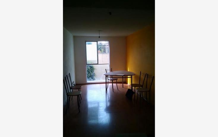 Foto de departamento en venta en  430, angel zimbron, azcapotzalco, distrito federal, 1648038 No. 02