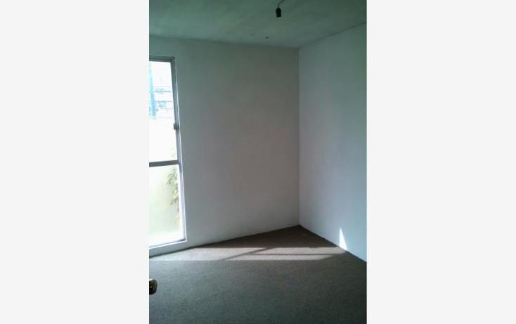 Foto de departamento en venta en  430, angel zimbron, azcapotzalco, distrito federal, 1648038 No. 04