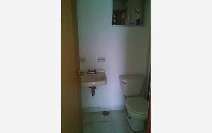 Foto de departamento en venta en  430, angel zimbron, azcapotzalco, distrito federal, 1648038 No. 06