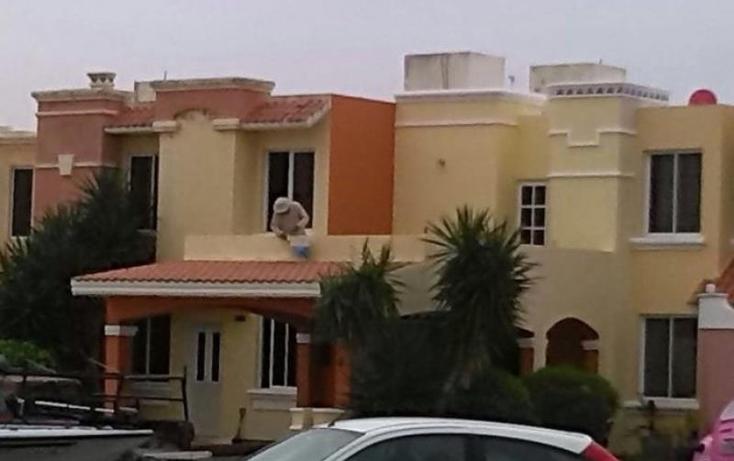 Foto de casa en renta en  430, villa marina, mazatl?n, sinaloa, 2009690 No. 02