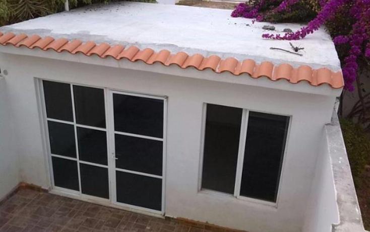Foto de casa en renta en  430, villa marina, mazatl?n, sinaloa, 2009690 No. 03