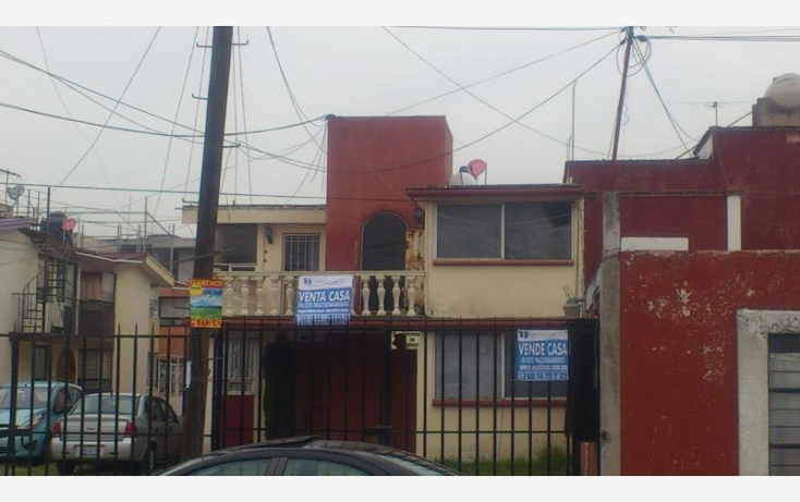 Foto de casa en venta en  4315, el patrimonio, puebla, puebla, 1827586 No. 01