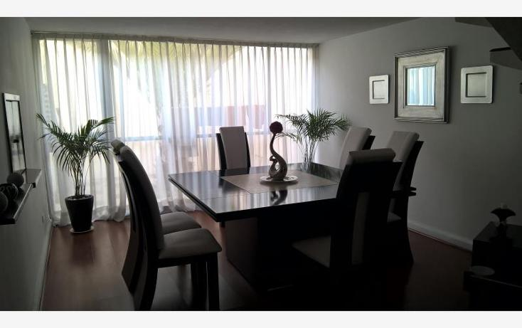 Foto de casa en venta en  4317, el mirador, puebla, puebla, 1702434 No. 01