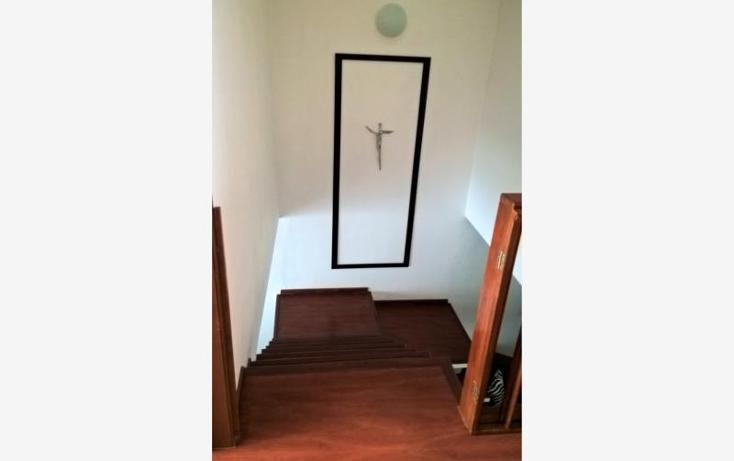 Foto de casa en venta en  4317, el mirador, puebla, puebla, 1702434 No. 06