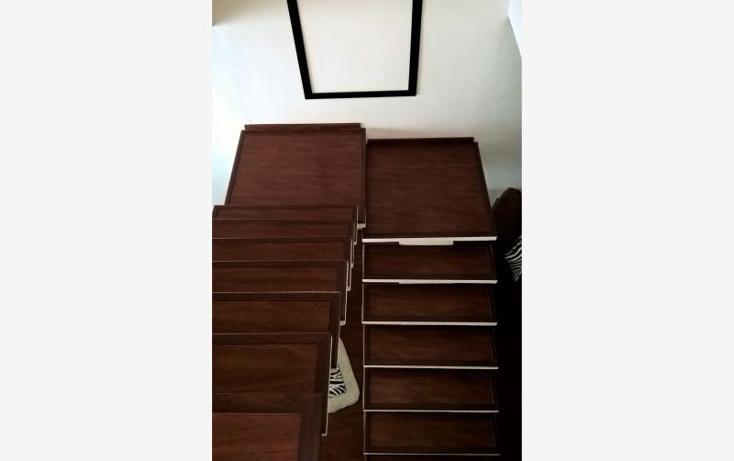 Foto de casa en venta en  4317, el mirador, puebla, puebla, 1702434 No. 08