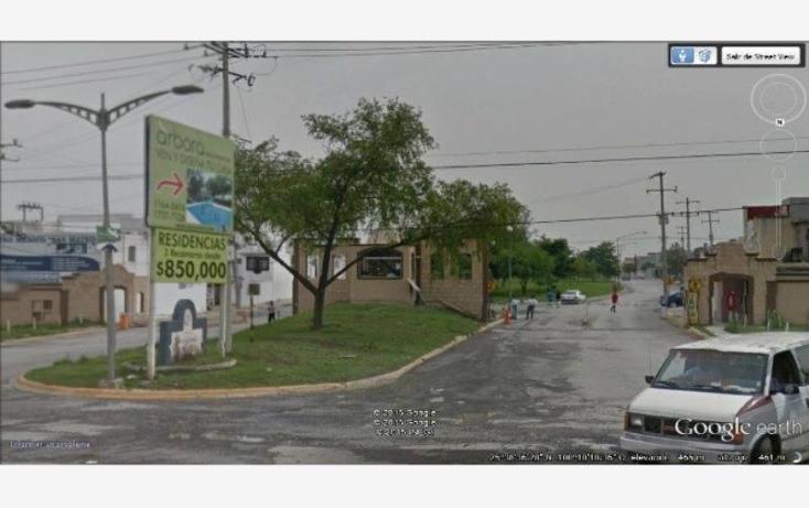 Foto de casa en venta en  432, ex hacienda el rosario, ju?rez, nuevo le?n, 1616532 No. 01