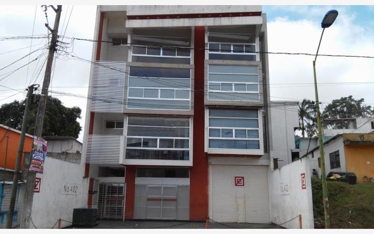 Foto de edificio en renta en  432, primero de mayo, centro, tabasco, 963311 No. 01