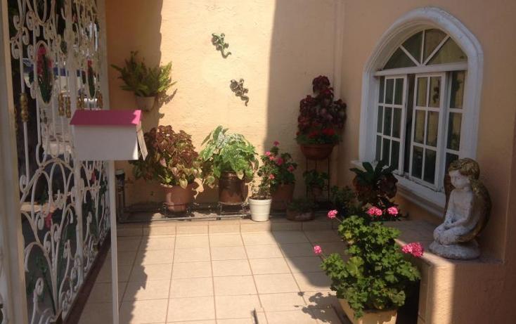 Foto de casa en venta en  432, santa margarita, zapopan, jalisco, 2010622 No. 04