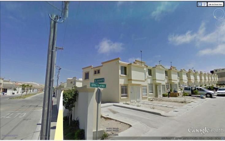 Foto de casa en venta en  4321, urbi quinta del cedro, tijuana, baja california, 583903 No. 01