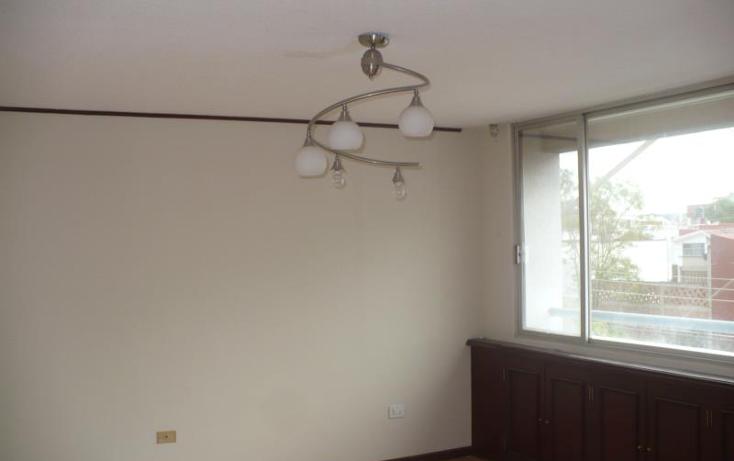 Foto de departamento en venta en  4323, villa carmel, puebla, puebla, 1493127 No. 05