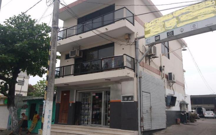 Foto de edificio en renta en  4328, moderno, veracruz, veracruz de ignacio de la llave, 1826886 No. 01