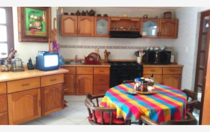 Foto de casa en venta en  433, santa maria de guido, morelia, michoacán de ocampo, 1634532 No. 02