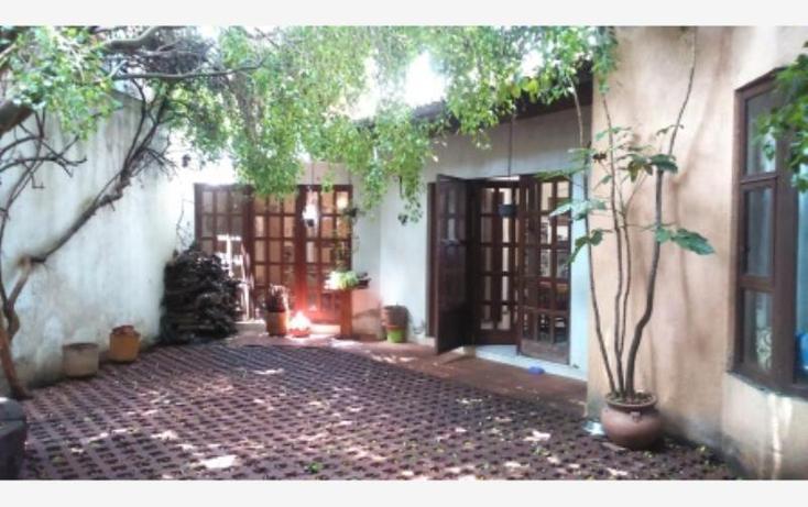 Foto de casa en venta en  433, santa maria de guido, morelia, michoacán de ocampo, 1634532 No. 03