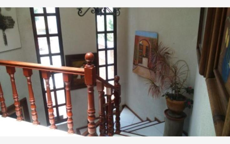 Foto de casa en venta en  433, santa maria de guido, morelia, michoacán de ocampo, 1634532 No. 04