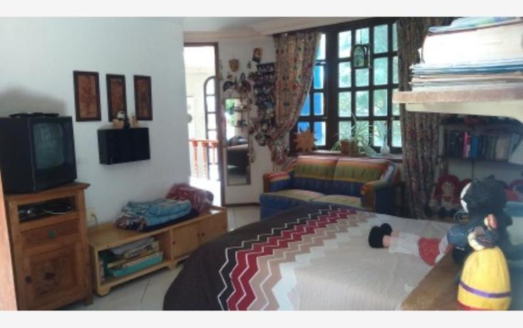 Foto de casa en venta en  433, santa maria de guido, morelia, michoacán de ocampo, 1634532 No. 05