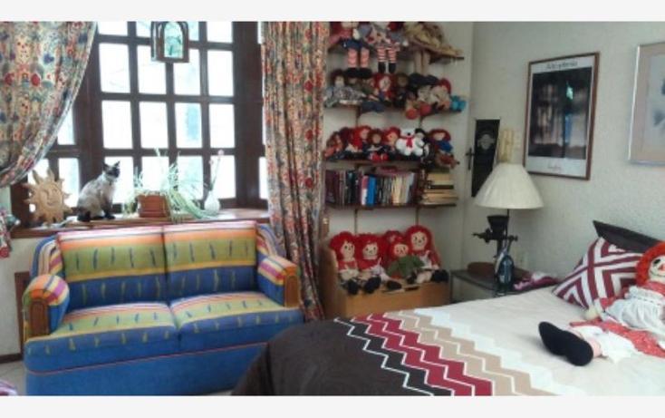 Foto de casa en venta en  433, santa maria de guido, morelia, michoacán de ocampo, 1634532 No. 06