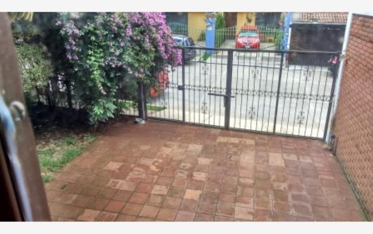 Foto de casa en venta en  433, santa maria de guido, morelia, michoacán de ocampo, 1634532 No. 08
