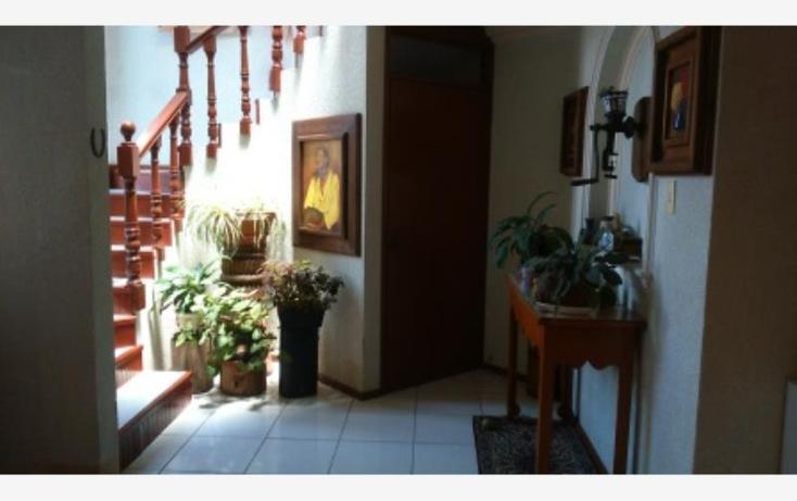 Foto de casa en venta en  433, santa maria de guido, morelia, michoacán de ocampo, 1634532 No. 09