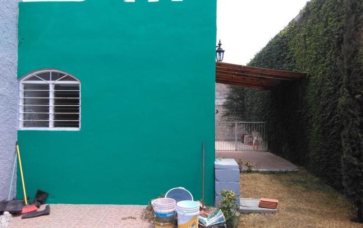 Foto de casa en venta en  434, santa cruz, tuxtla gutiérrez, chiapas, 1903536 No. 03