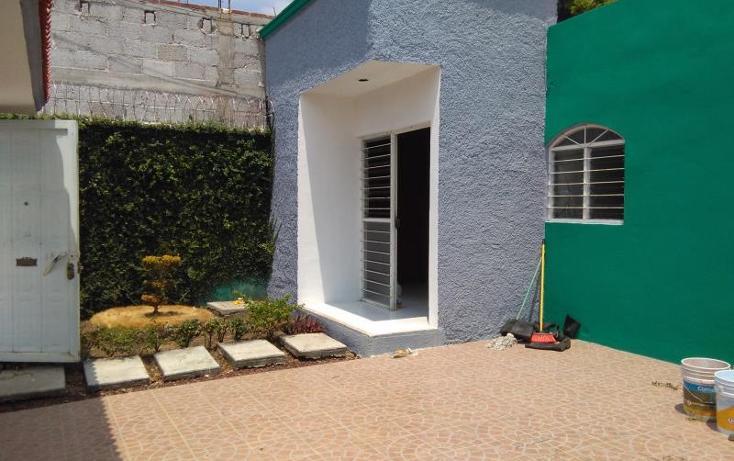 Foto de casa en venta en  434, santa cruz, tuxtla gutiérrez, chiapas, 1903536 No. 04