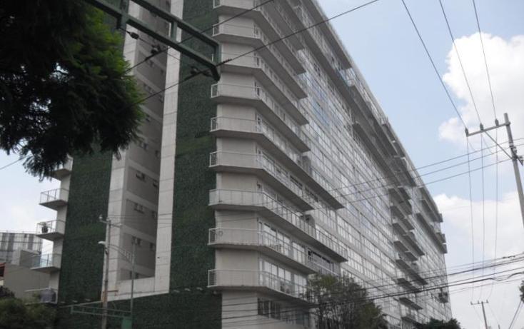 Foto de departamento en renta en  435, santa cruz atoyac, benito juárez, distrito federal, 2784442 No. 12