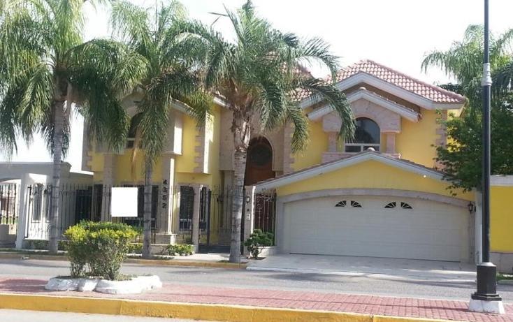 Foto de casa en venta en  4352, los fresnos, torreón, coahuila de zaragoza, 1784144 No. 01