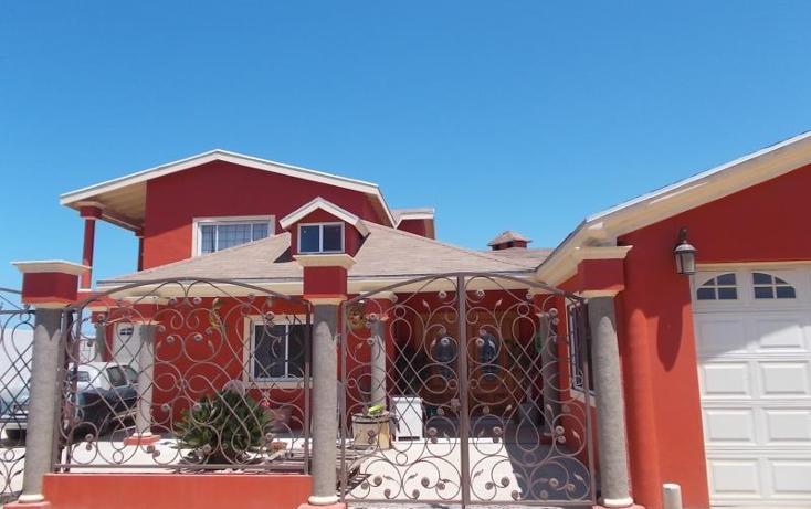 Foto de casa en venta en  436, chapultepec, ensenada, baja california, 1344361 No. 01