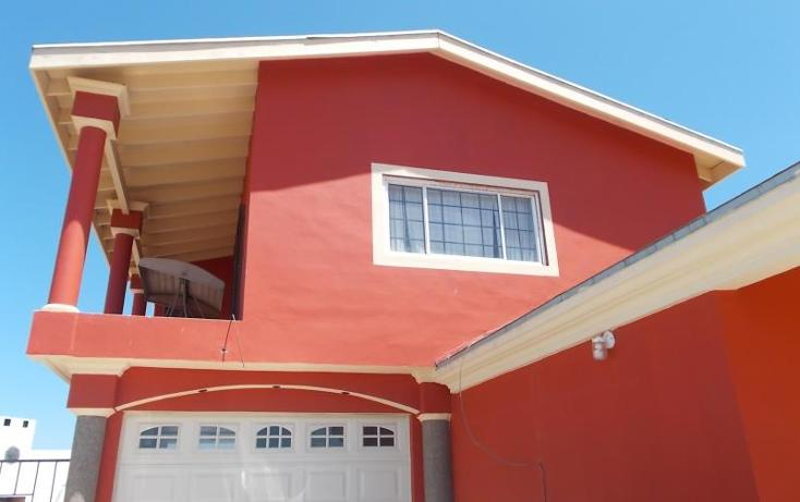 Foto de casa en venta en  436, chapultepec, ensenada, baja california, 1344361 No. 03