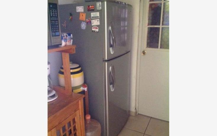 Foto de departamento en venta en  4375, tetelpan, álvaro obregón, distrito federal, 1595590 No. 03