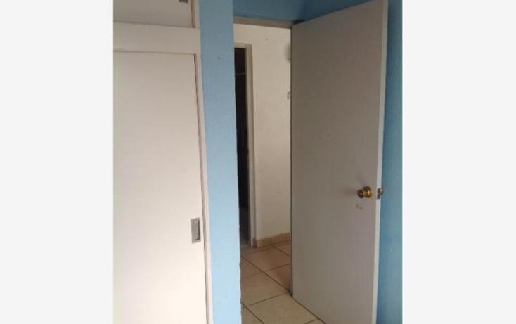 Foto de departamento en venta en  4375, tetelpan, álvaro obregón, distrito federal, 1595590 No. 08