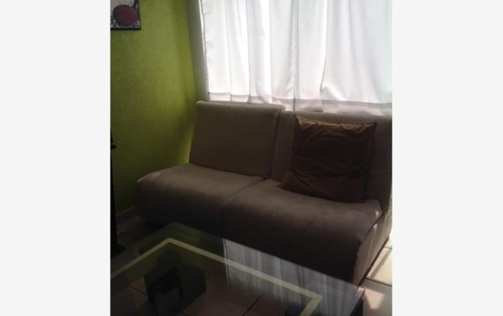 Foto de departamento en venta en calzada al desierto de los leones 4375, tetelpan, álvaro obregón, distrito federal, 1595590 No. 15