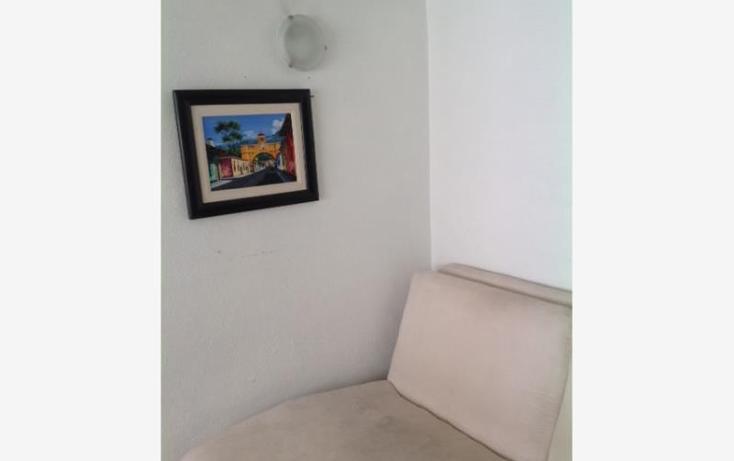 Foto de departamento en venta en  4375, tetelpan, álvaro obregón, distrito federal, 1595590 No. 16