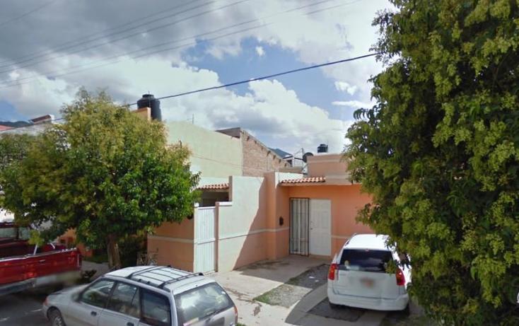 Foto de casa en venta en  438, villas de san lorenzo, saltillo, coahuila de zaragoza, 1978526 No. 01