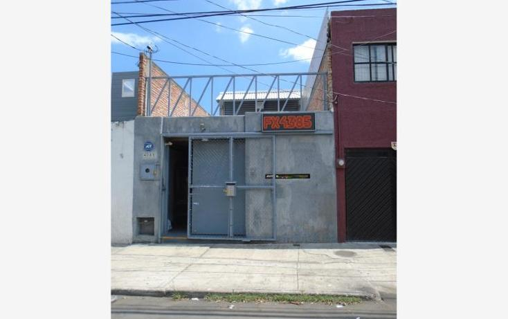 Foto de local en venta en  4385, el zapote, zapopan, jalisco, 1003651 No. 02