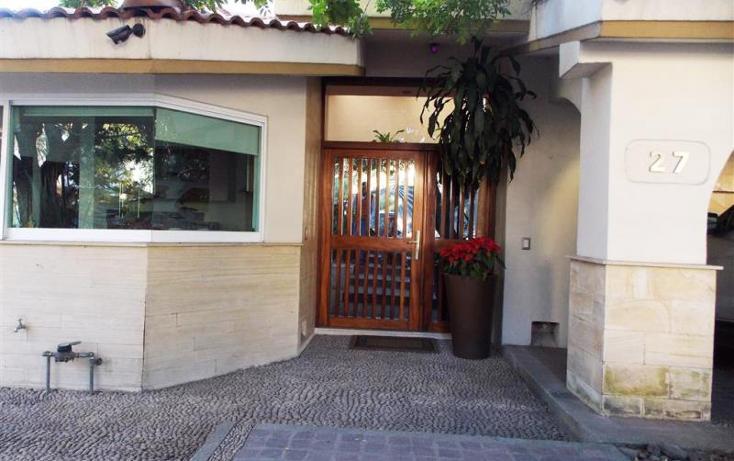 Foto de casa en venta en  4389, atlas colomos, zapopan, jalisco, 708071 No. 03