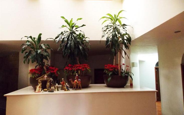 Foto de casa en venta en  4389, atlas colomos, zapopan, jalisco, 708071 No. 06