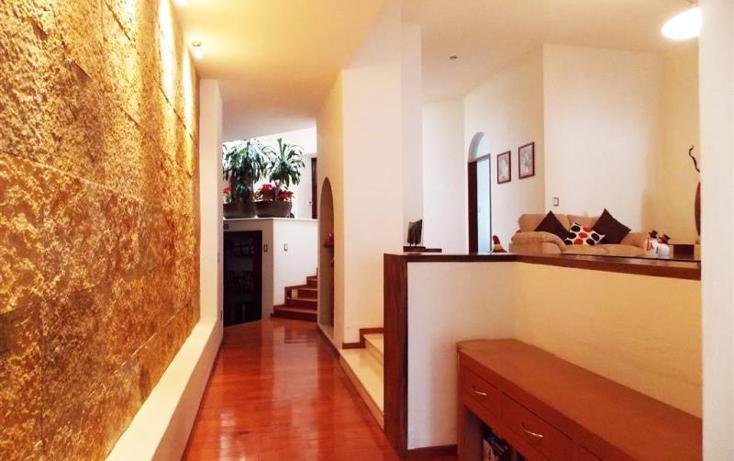 Foto de casa en venta en  4389, atlas colomos, zapopan, jalisco, 708071 No. 07