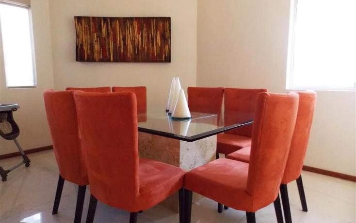 Foto de casa en venta en  4389, atlas colomos, zapopan, jalisco, 708071 No. 12