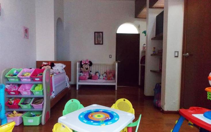 Foto de casa en venta en  4389, atlas colomos, zapopan, jalisco, 708071 No. 16